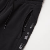 adidas EQT Bold Tapered Track Pants - Black BK7266 - Pocket | AStore