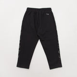 adidas EQT Bold Tapered Track Pants - Black BK7266 - Rear | AStore