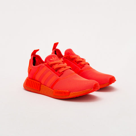 adidas NMD R1 Sneakers - Solar Red S31507 | AStore