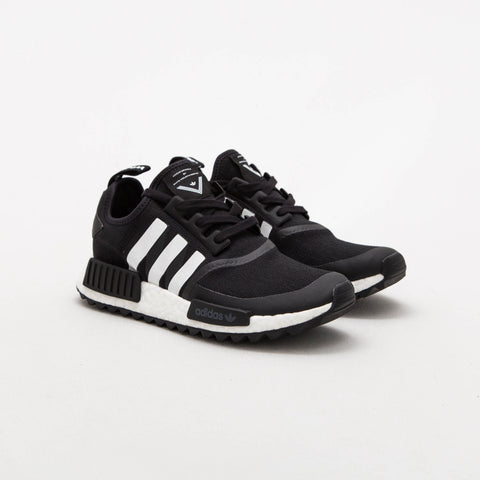 adidas WM NMD Trail PK Sneakers - Core Black / Ftwr White - BA7518 | AStore