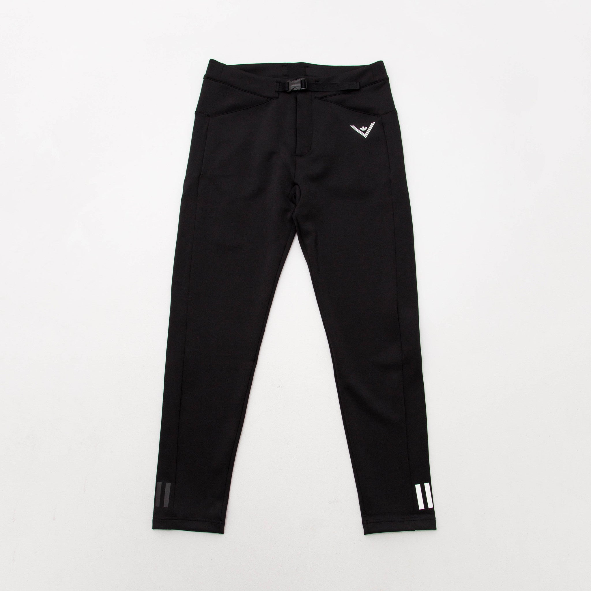 adidas WM Track Pants - Black - BQ0955