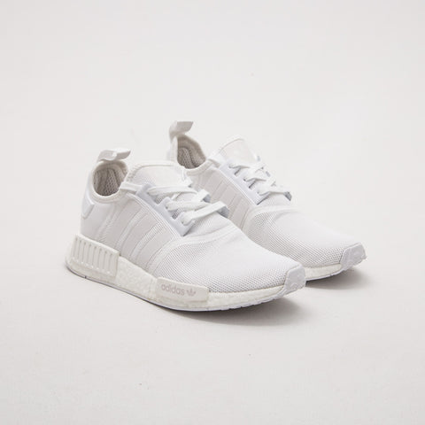 adidas NMD R1 Sneaker - White BA7245 | AStore