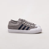 adidas Matchcourt Sneakers - Grey / Navy / White | AStore