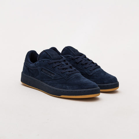adidas Club C 85 TG Sneakers - Collegiate Navy BD5787 | AStore