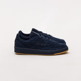 adidas Club C 85 TG Sneakers - Collegiate Navy BD5787 - Side | AStore