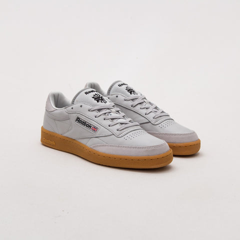 Club C 85 TDG - Skull Grey / Black / Canyon Red-Gum
