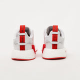 NMD_R2 PK - Ftw White / Ftw White / Core Red