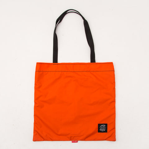 HW Shopper - Orange / Black