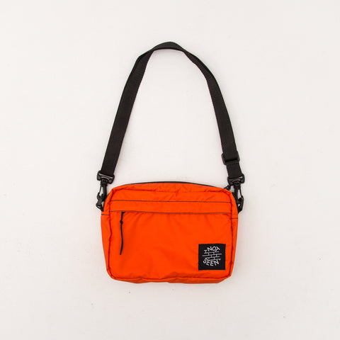 HW Sling (Large) - Orange / Black