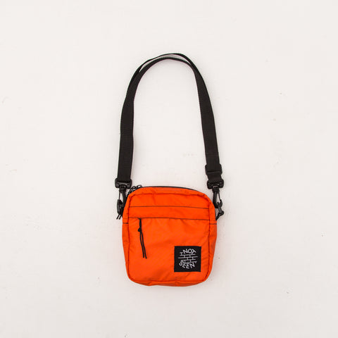 HW Sling (Small) - Orange / Black