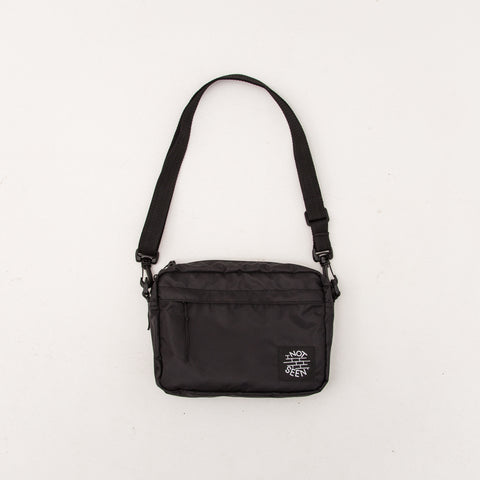 HW Sling Bag (Large) - Black Riptech - A Store
