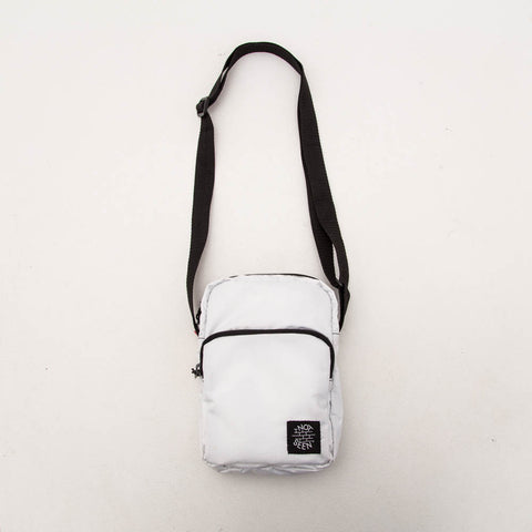 Not Seen Sling Bag / Utility Bag - White - Front | AStore