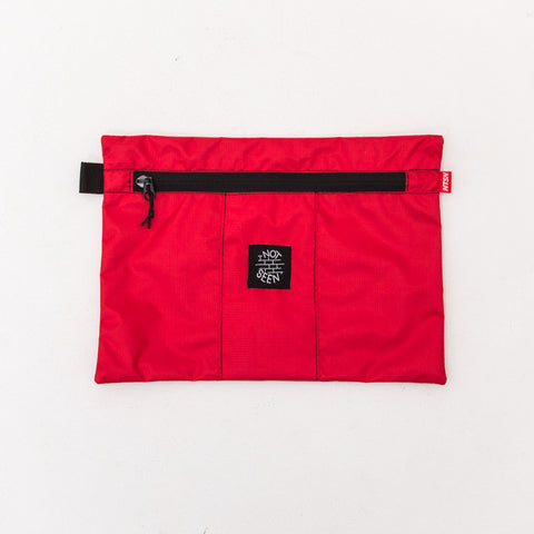 Tobacco Pouch A4 - Red