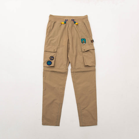 Pharrell Williams HU Cargo Pants - Hemp