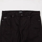 RVCA Rockers Denim - Black MGDP01RB - Waist | AStore