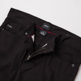 RVCA Rockers Denim - Black MGDP01RB - Zip | AStore