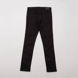 RVCA Rockers Denim - Black MGDP01RB - Back | AStore