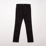 RVCA Rockers Denim - Black MGDP01RB - Front | AStore