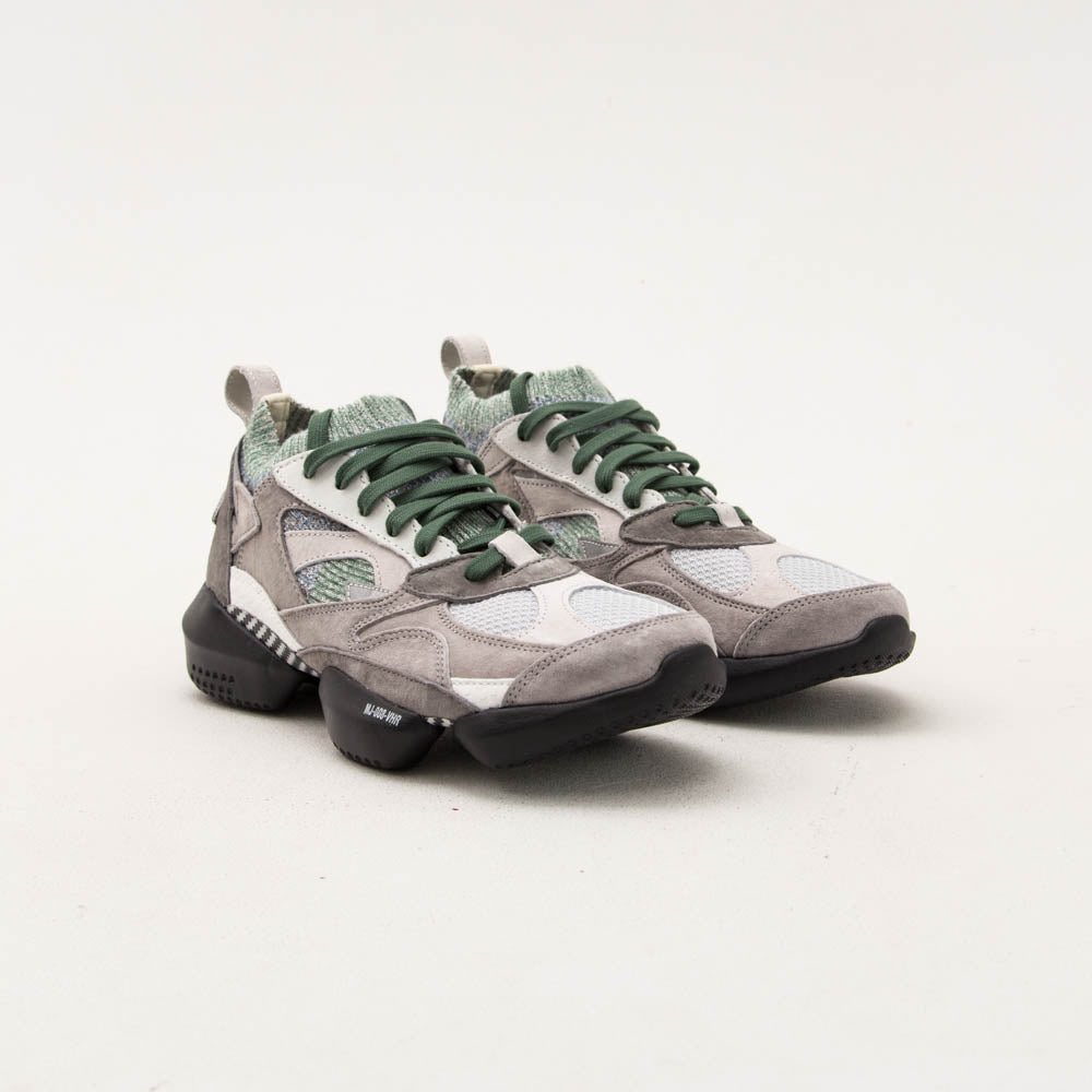 3D OP. Pro - Cool Grey / Light Grey / Solid Grey / White - A Store