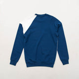 Advanced Crew - Blue / White - A Store