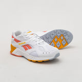 Aztrek - White / Orange - A Store
