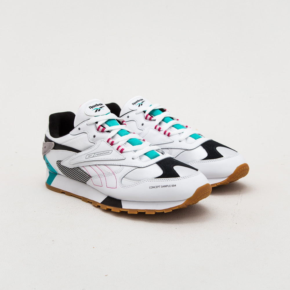 CL Leather ATI 90s - White - A Store