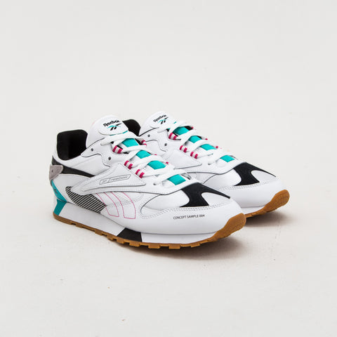 CL Leather ATI 90s - White
