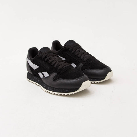 CL Leather Ripple - Black / Cool Shadow / Chalk - A Store