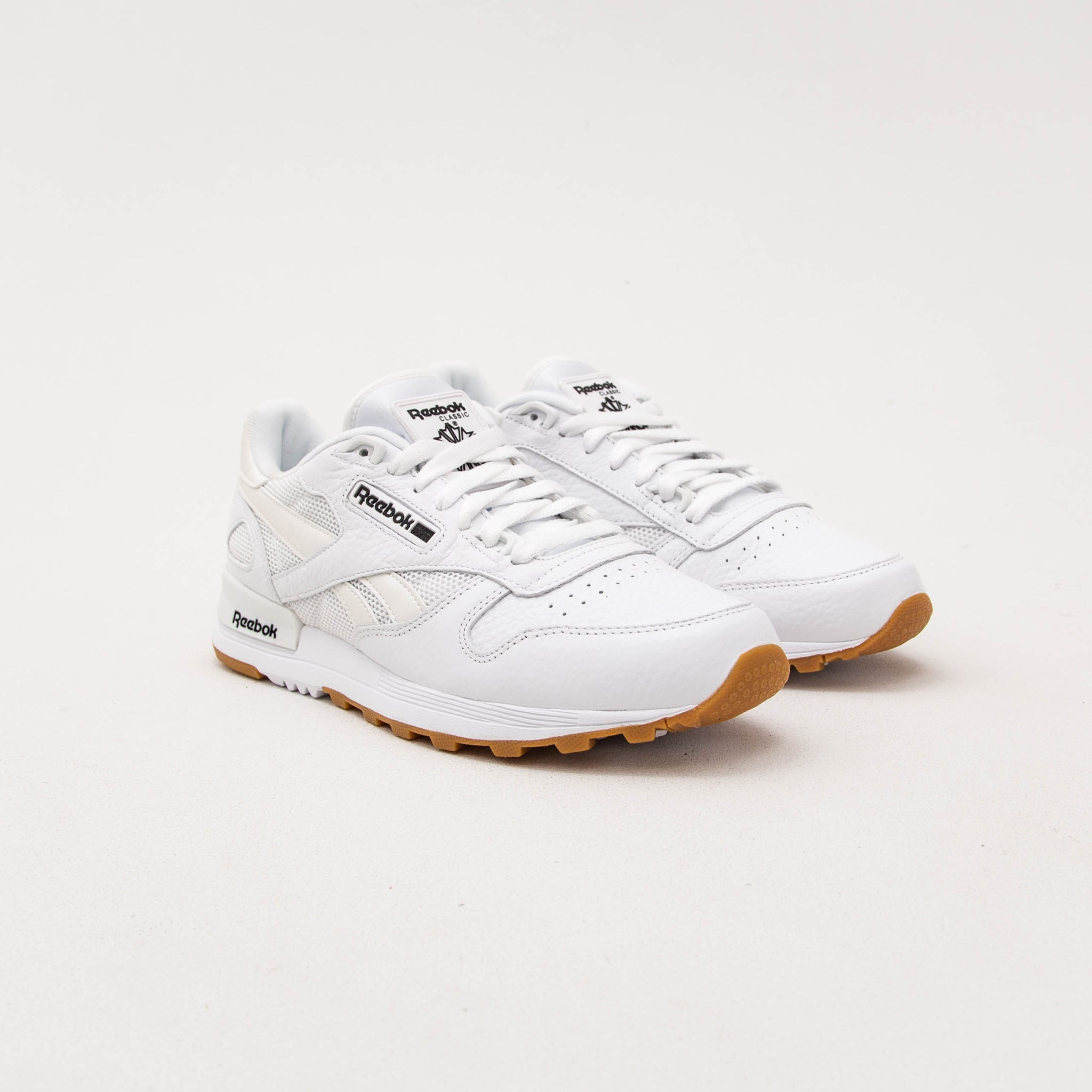 Reebok Classic Leather 2.0 Sneakers - White BS9004 | AStore