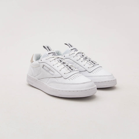 Reebok Club C 85 IT Sneakers - White BS6212 | AStore