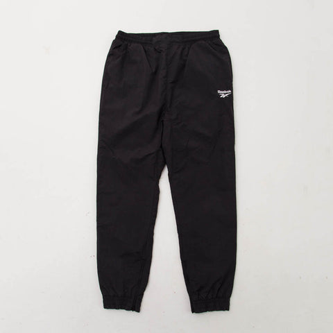 LF Vector Trackpant - Black - A Store