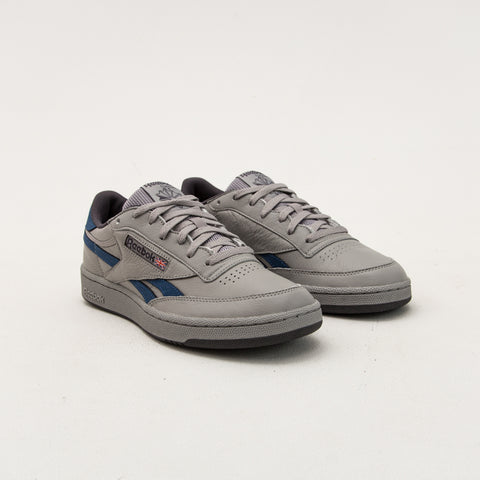 Revenge Plus - Grey / Navy