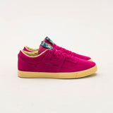 Reebok Workout Clean FVS x The Hundreds - Fuchsia CN2023 - Side | A Store