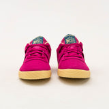 Reebok Workout Clean FVS x The Hundreds - Fuchsia CN2023 - Front | A Store