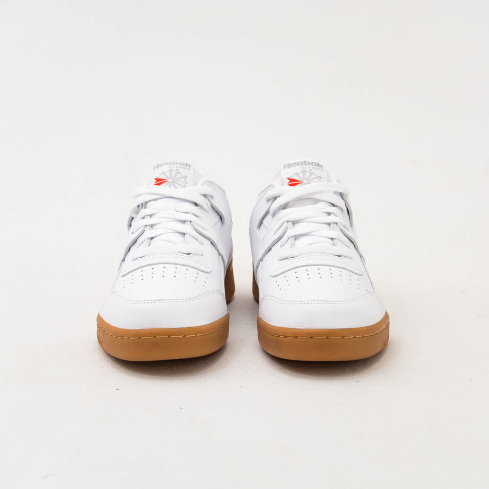 863e3955032 Workout Plus - White   Carbon   Classic Red   Reebok Royal-Gum
