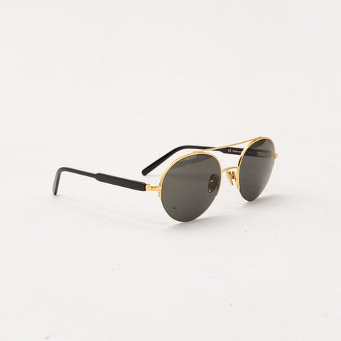 Super Cooper Sunglasses - Black / Gold 01C | AStore
