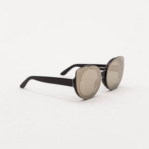 Super Rita Sunglasses - Black Ivory VX1 | AStore