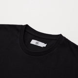 Sol Sol SST01 Tee - Black - Neck | AStore