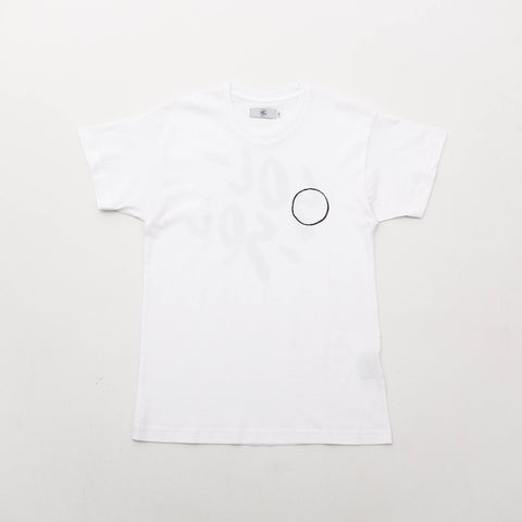 Sol Sol SST01 Tee - White - Front | AStore