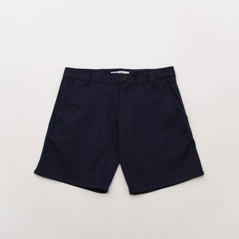 Basic Short - Navy - A Store