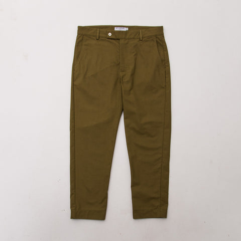 Easy Pants - Olive