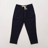Slacks - Navy