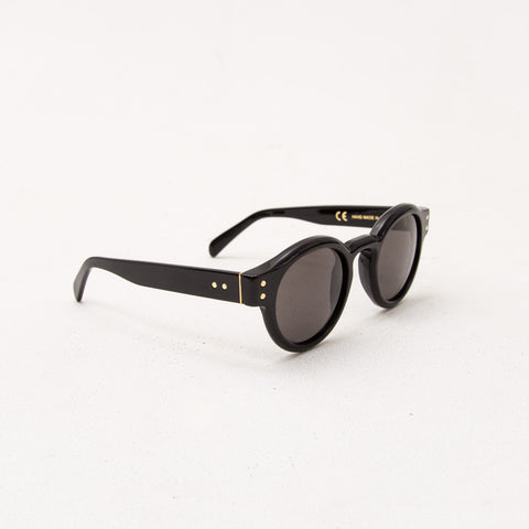 Super Eddie Sunglasses - Black CC7 | AStore