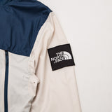 1990 Seasonal Mountain Jacket - Teal / White - A Store