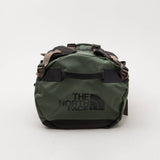 The North Face Base Camp Duffel - Green - Front | AStore