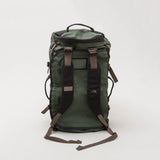 The North Face Base Camp Duffel - Green - Backpack | AStore