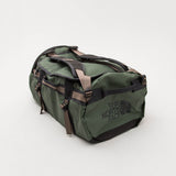 Base Camp Duffel Bag - Thyme / Falcon Brown