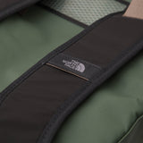 The North Face Base Camp Duffel - Green - Detail | AStore