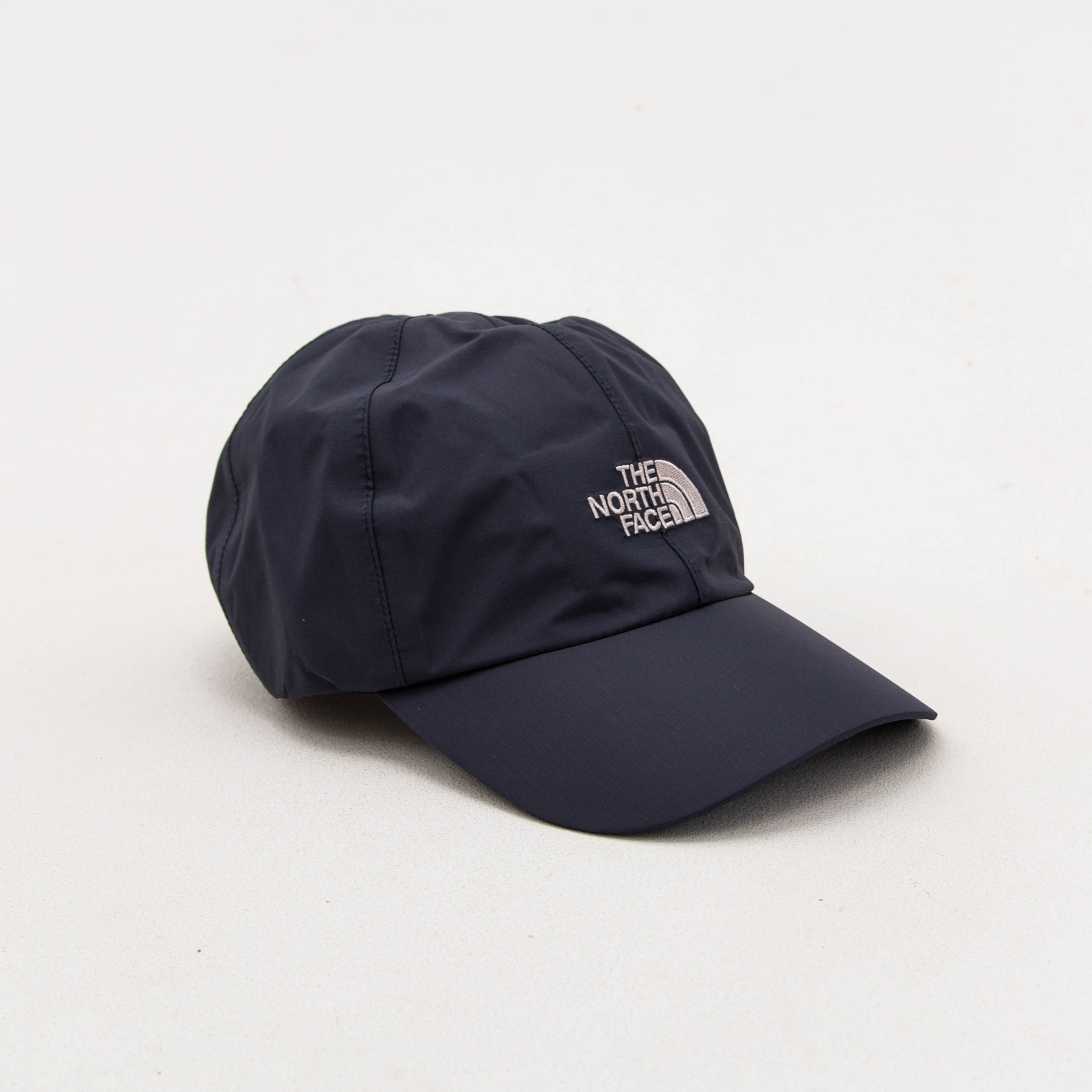 The North Face Dryvent Logo Hat - Navy 330R | AStore
