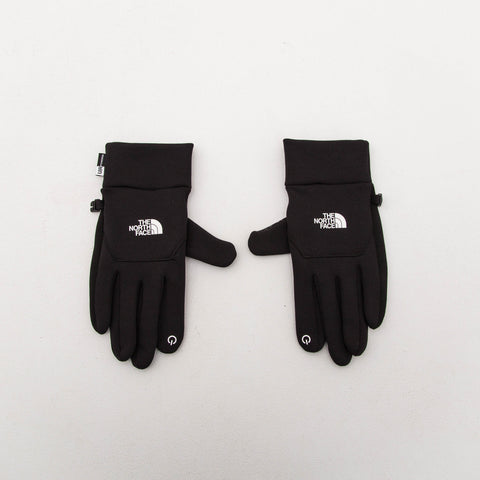The North Face Etip Gloves - Black | AStore